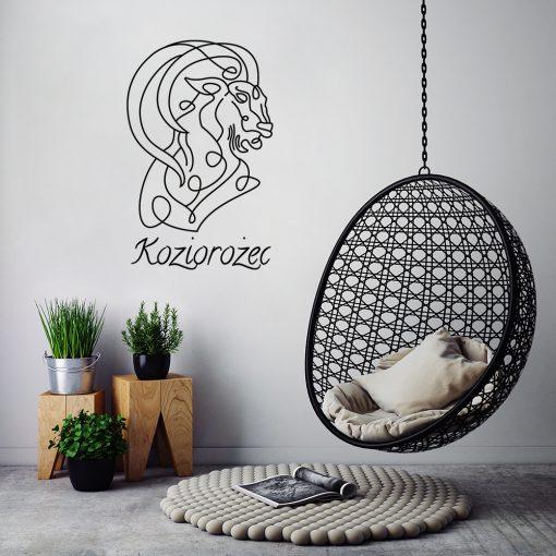Ornament z motywem astrologicznym