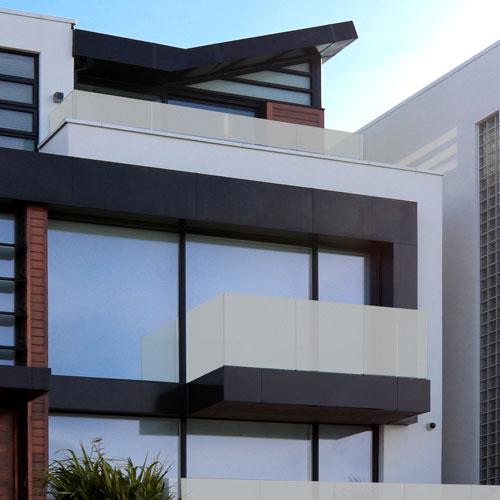 folie na szyby balkonowe