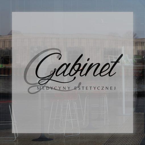 mrożonka z logo firmy