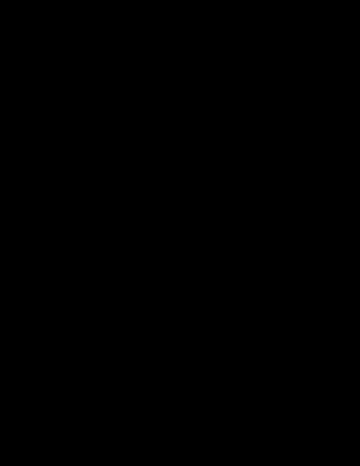 Piękny ażurowy dekor z wieżą Eiffla